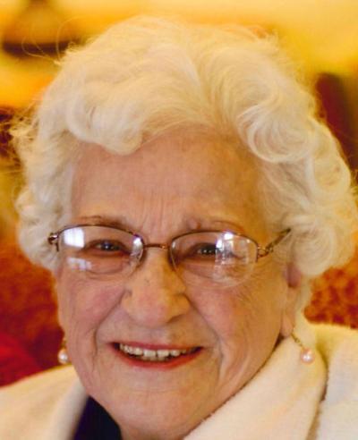 Betty Lou Johnson Obituaries For Mason City And North Iowa