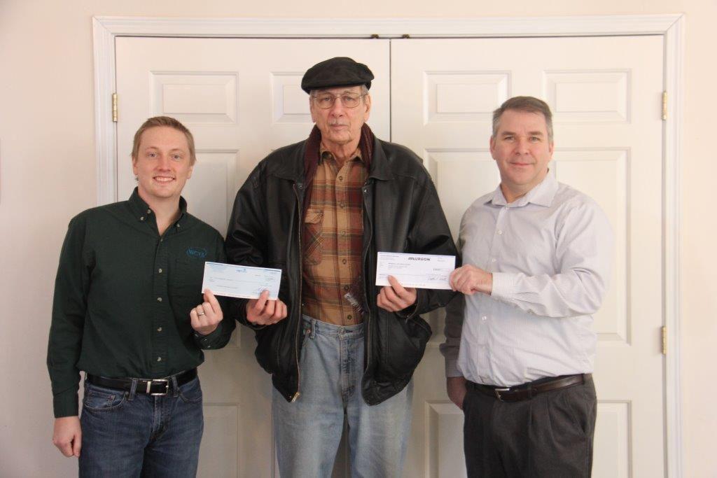 Grants for Winnebago Historical Society
