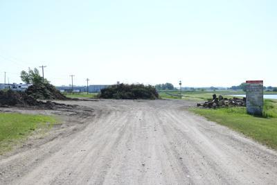 FC Dump Site