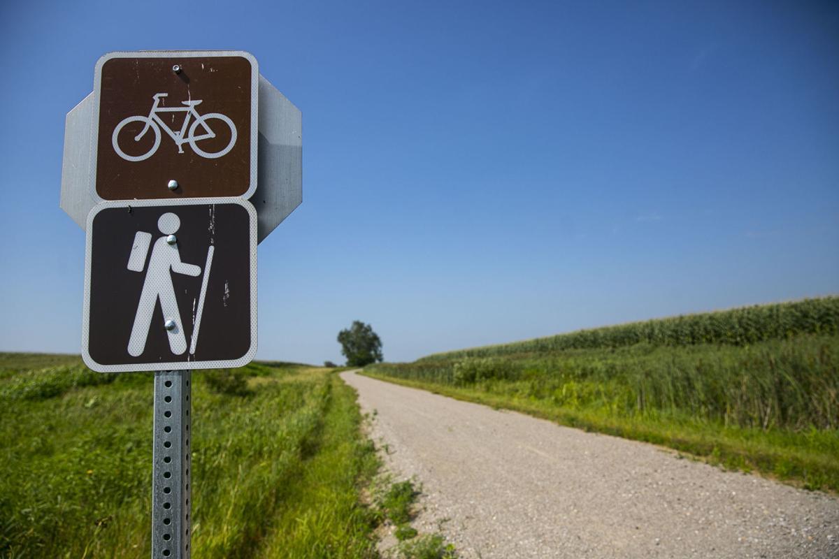 Prairie Land Trail 1