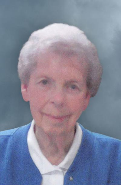 Velida Lois Bruns