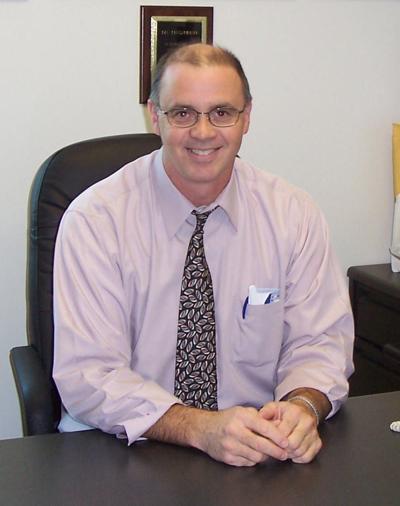 Dr. Mark Haganman