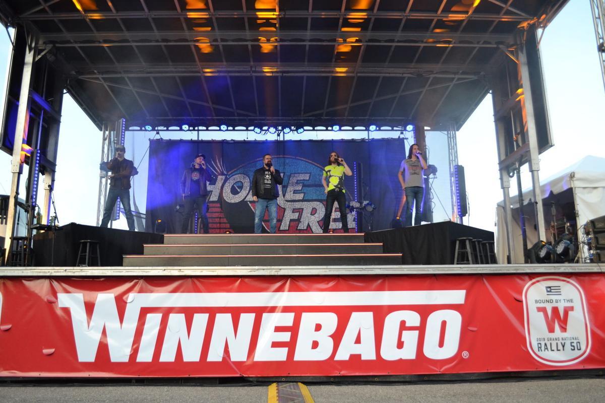 Winnebago 2019 Rally Celebrating 50 Years.JPG