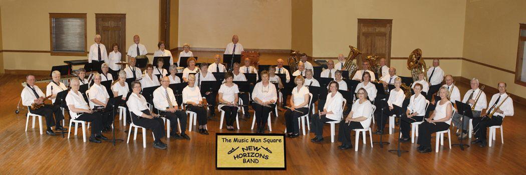 New Horizons Band