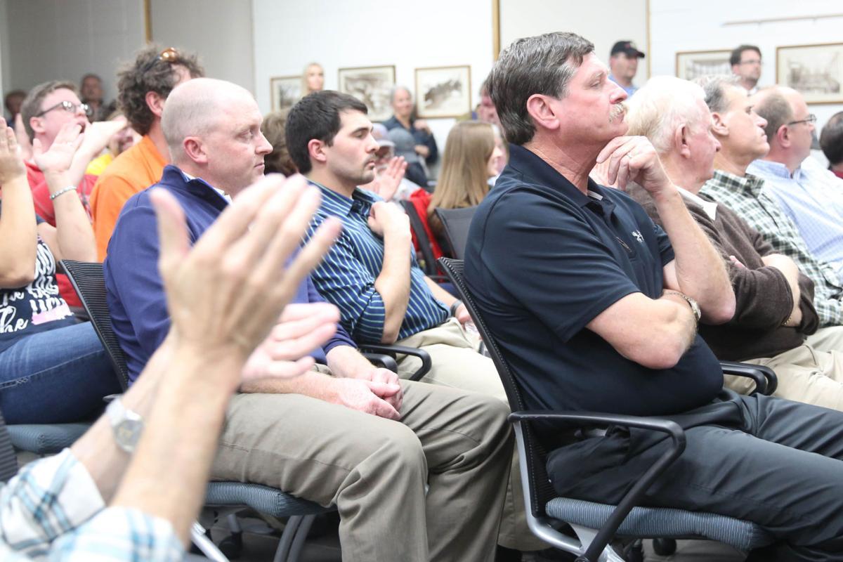 Prestage agreement fails final Mason City Council vote, 3-3