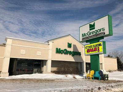 Mcgregors To Close In Mason City After Nearly 56 Years Town