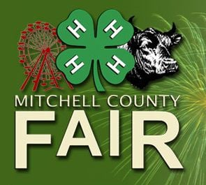 Mitchell Fair logo