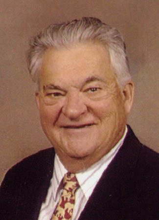 Gerald Edwin Warwick