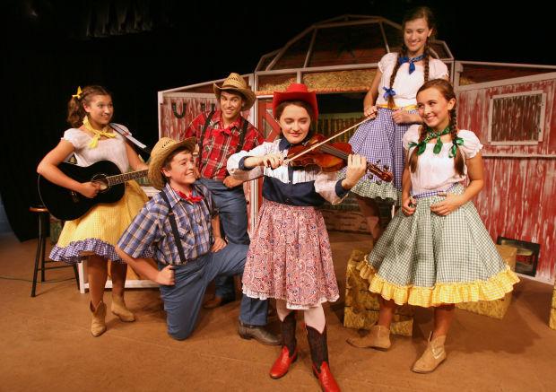WSCT Radio Barn Dance homecoming, final appearance | Local ...
