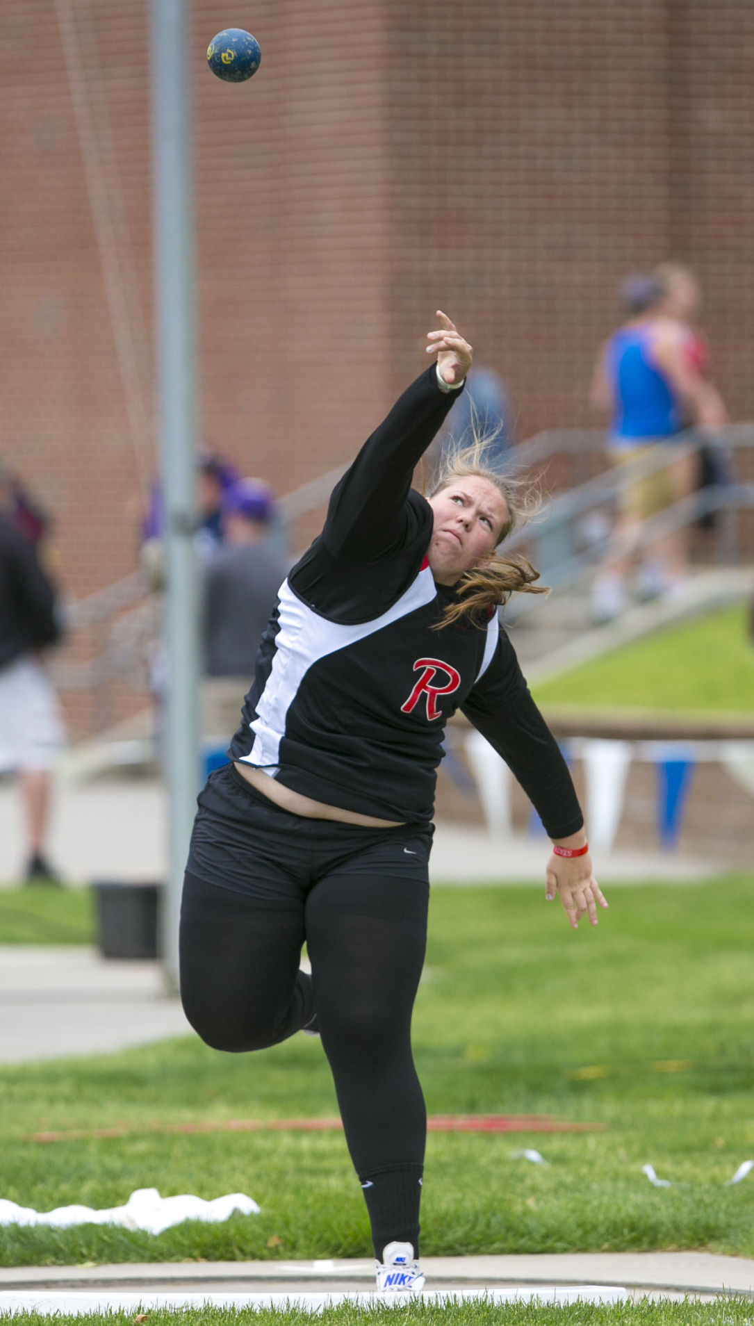 State Track Thurs 16