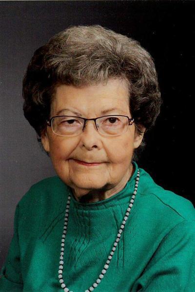 Sylvia Katherine Parmer