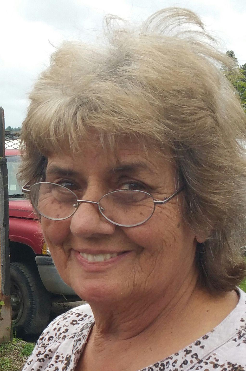 Diane Hanson