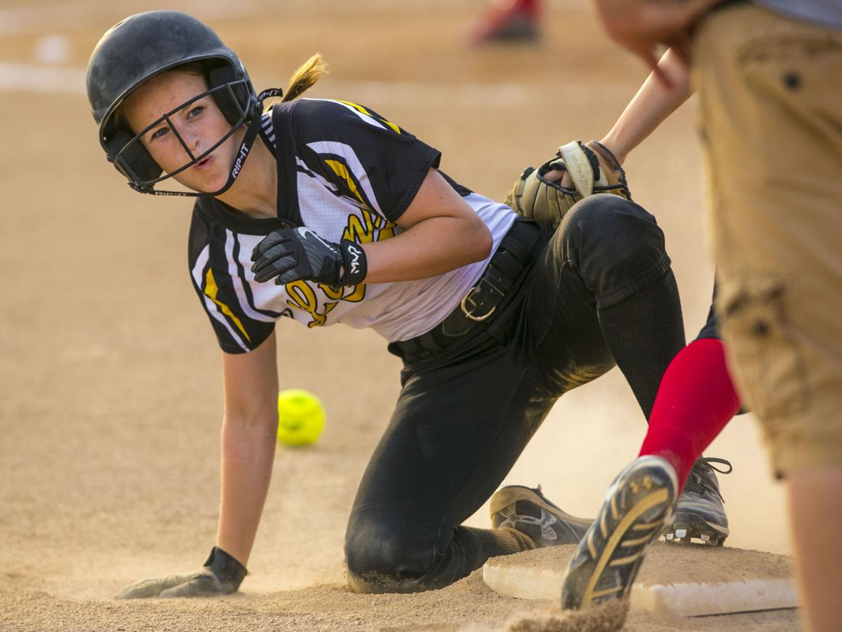Softball: Clear Lake notches win over Mason City | North