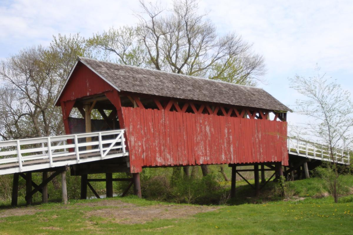 Wilkinson Covered Bridge