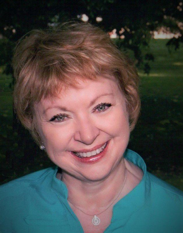 Linda Diane Holder