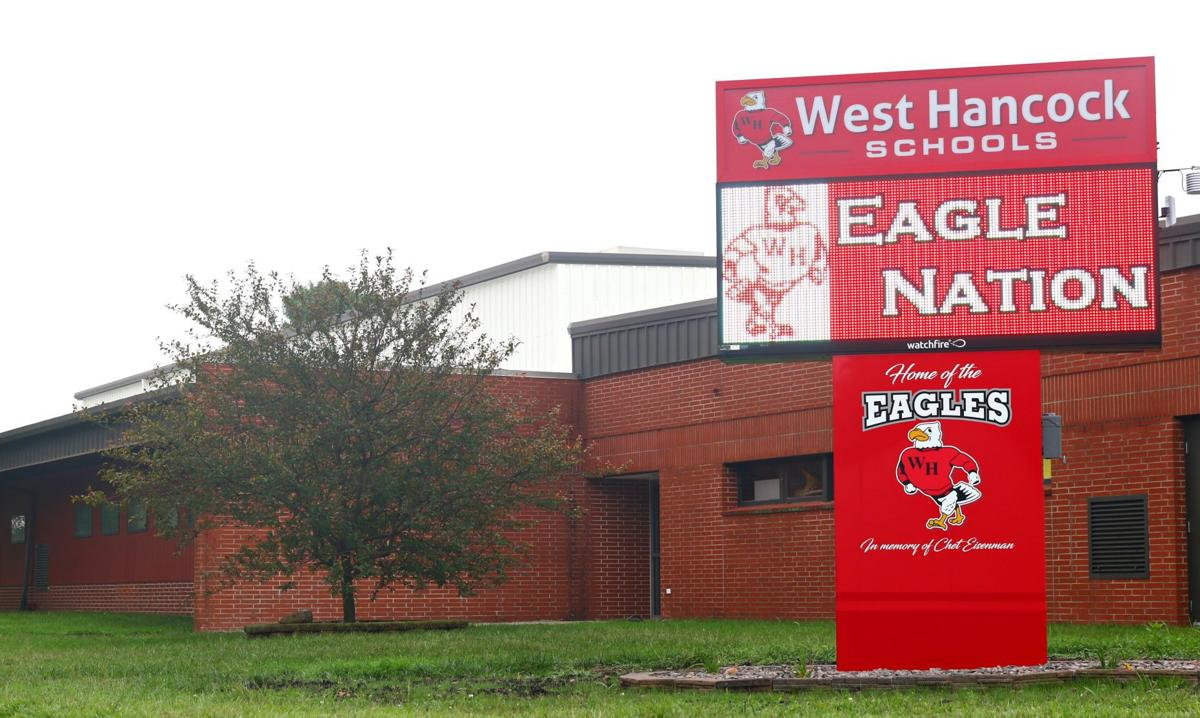 West Hancock High School