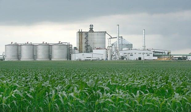 Golden Grain Energy
