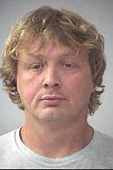 John Arndt arrest