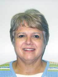 Cheryl Carruthers