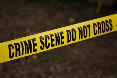 Cops weblogo crime tape