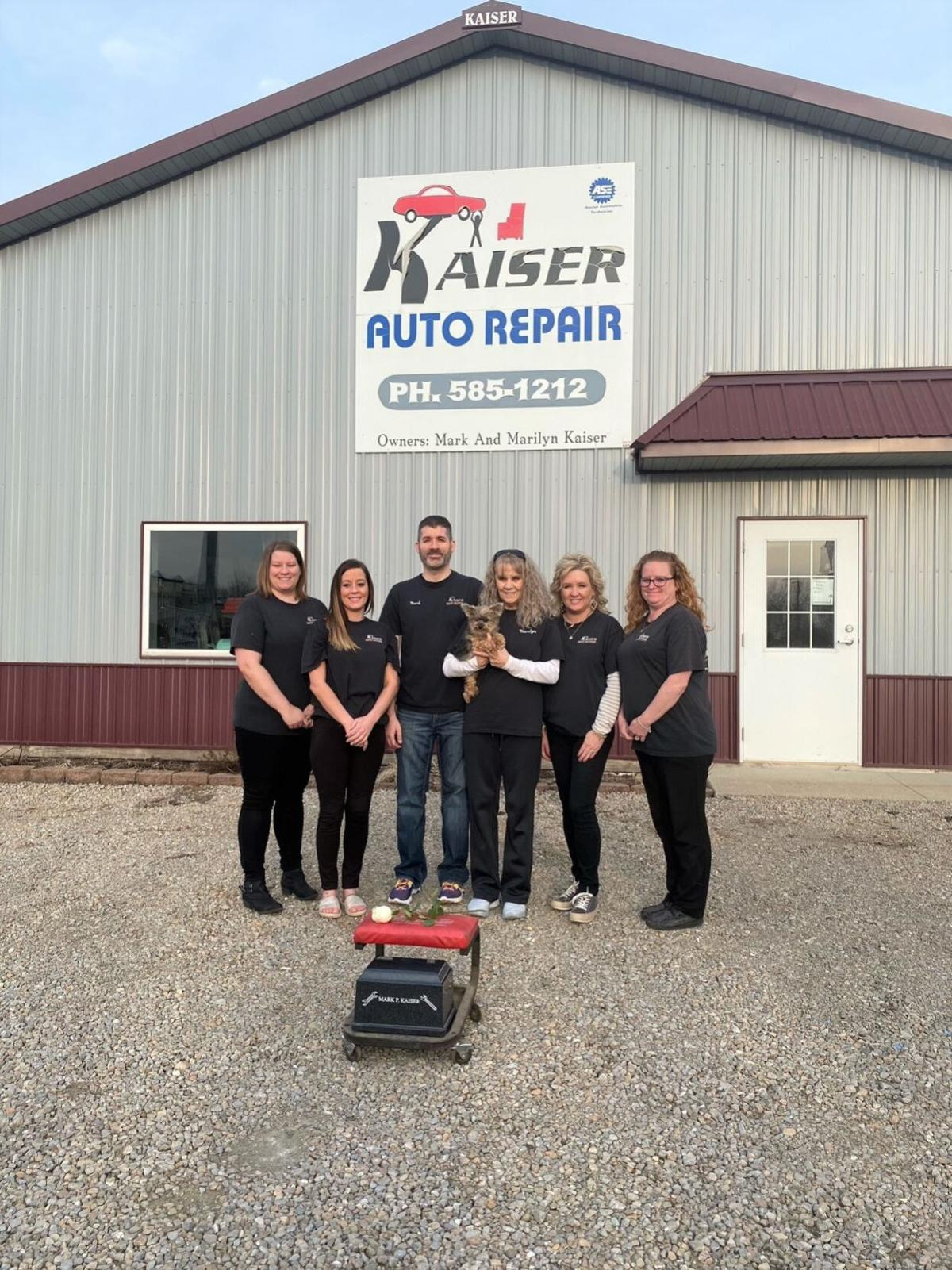 Kaiser Auto Repair