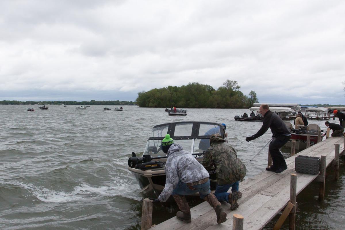 2018 Lake Walleye Classic