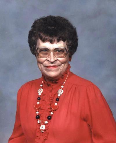 Joyce Elaine Matthies