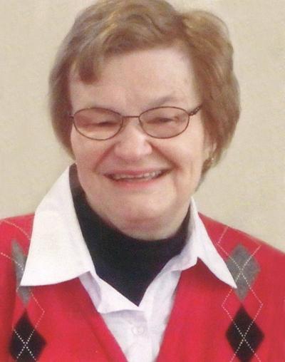 Martha Abraham