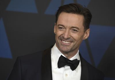 Theater-Hugh Jackman