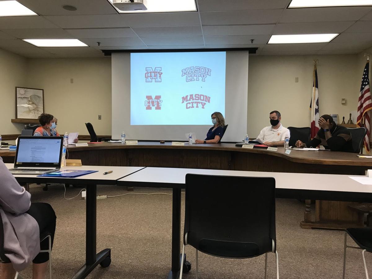 Mason City School Board branding 10-4