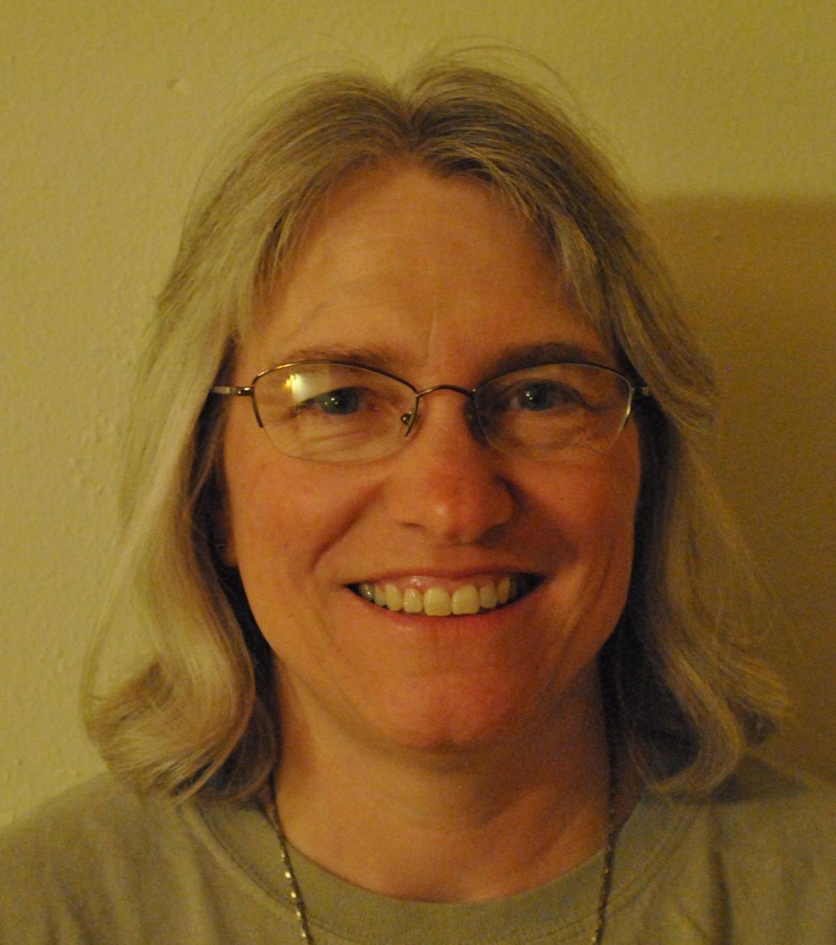 Lisa Ralls