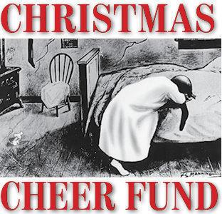 Cheer Fund