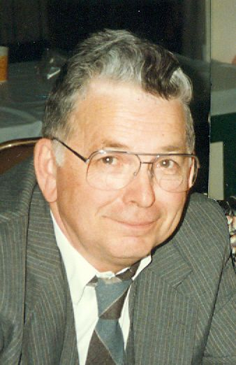 Frederick J. Humphrey