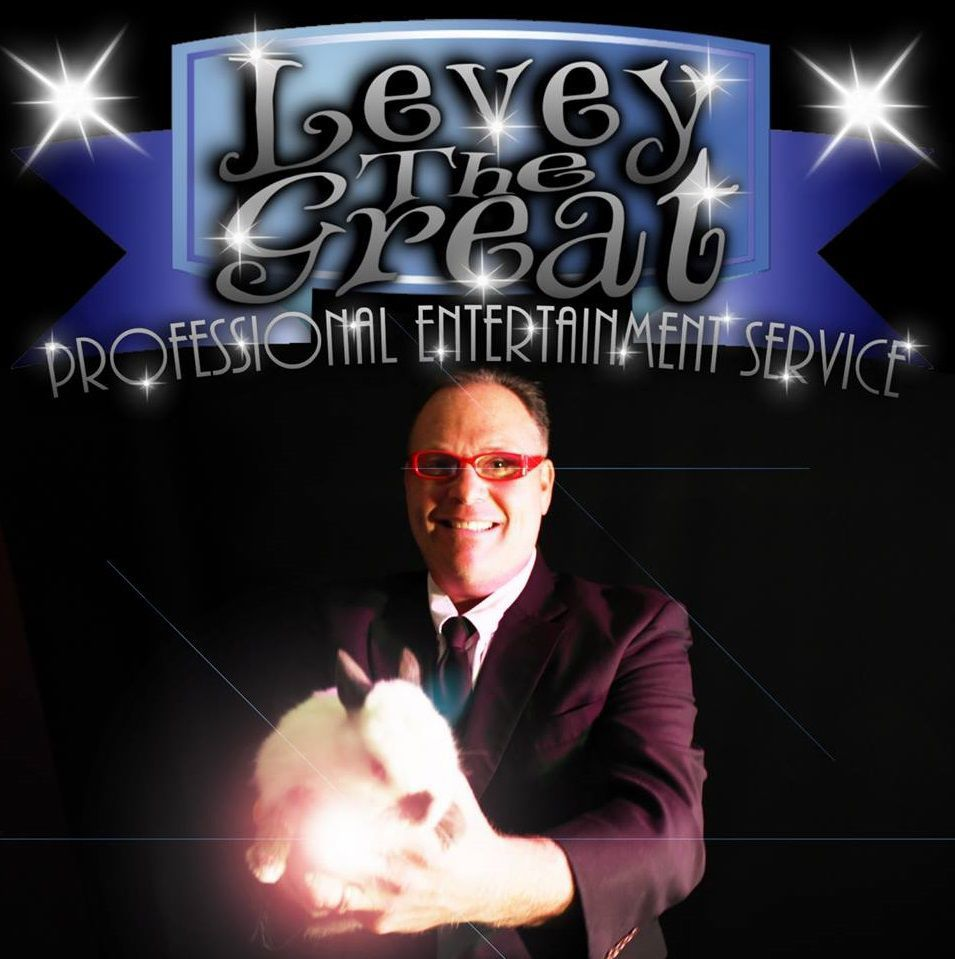 Levey the Great