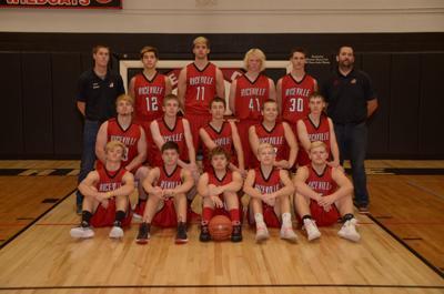 Riceville High School Boys Basketball