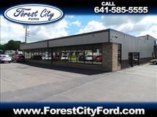 Forest City Ford