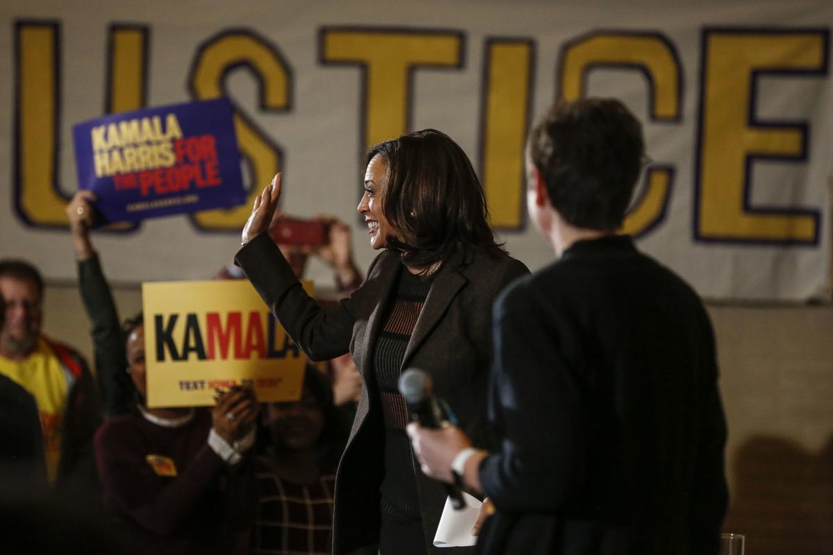 Kamala Harris 1
