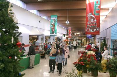 Willowbrook Mall Christmas