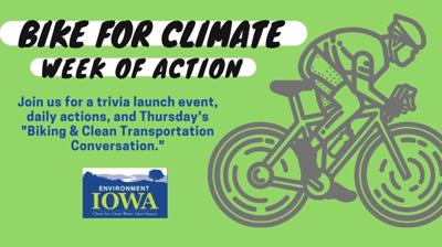 Bike for Climate