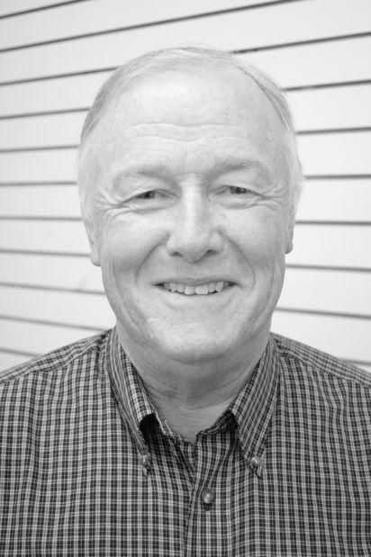 Pastor Gary Gilbert