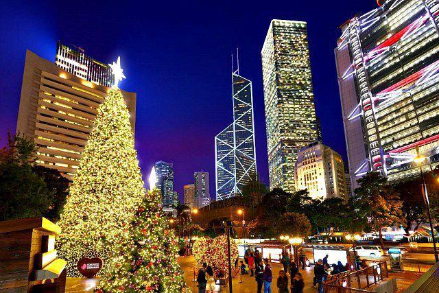 Sterns in Hong Kong 2