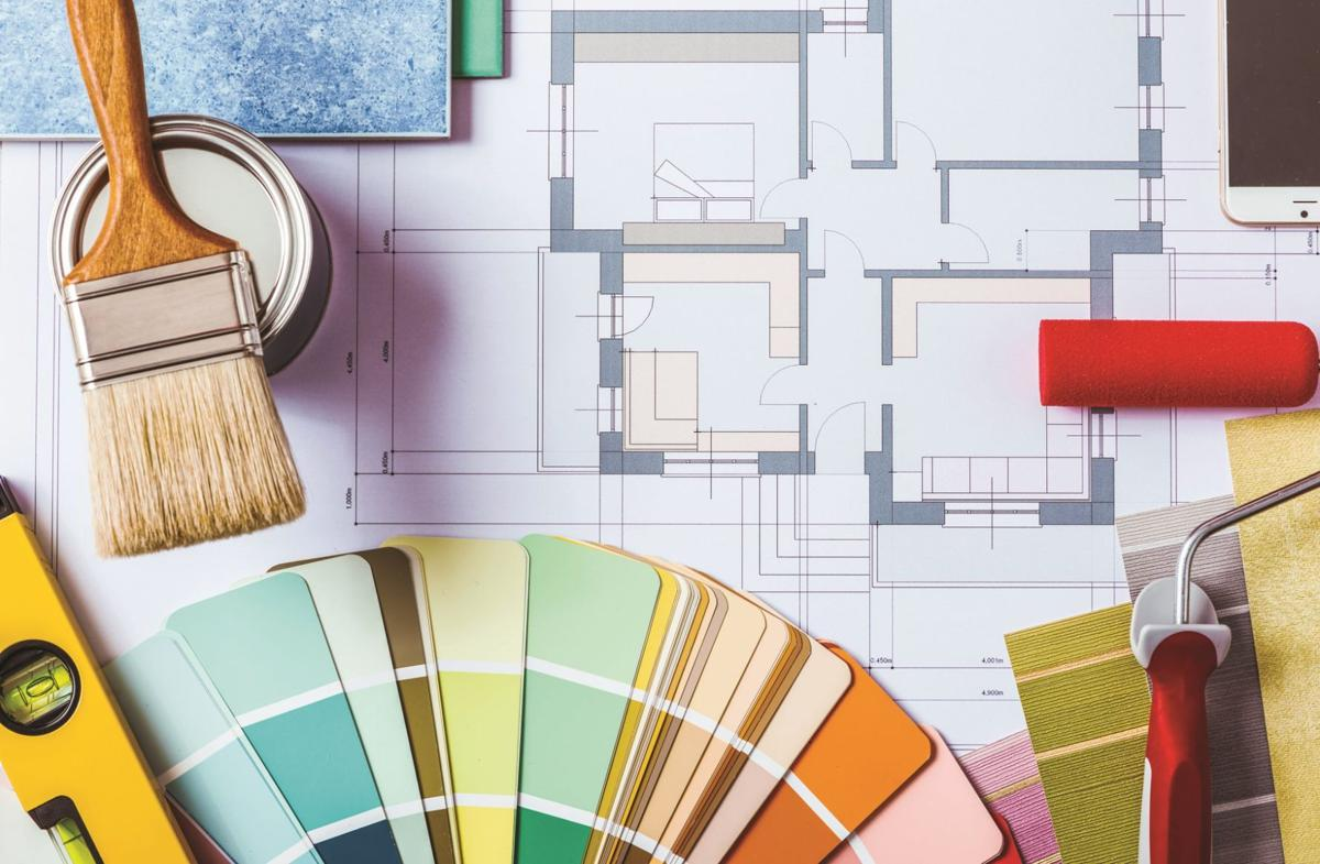 Image result for Home Improvement Option