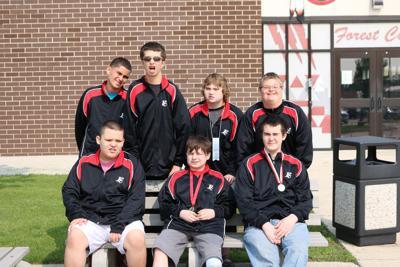 FCHS Special Olympics