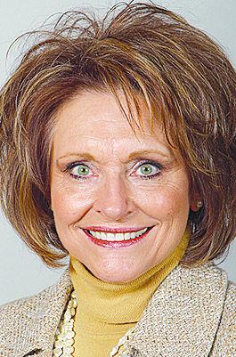 Linda Upmeyer 1