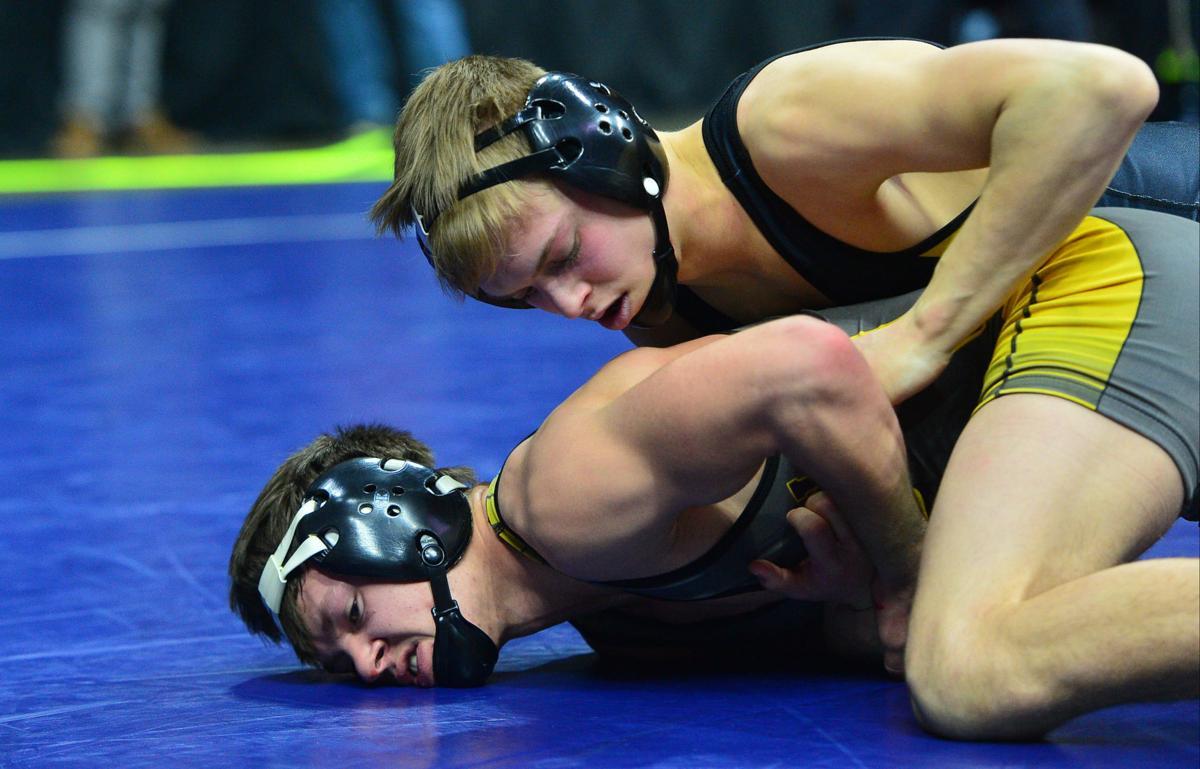 State Wrestling Fri 2-3A 06