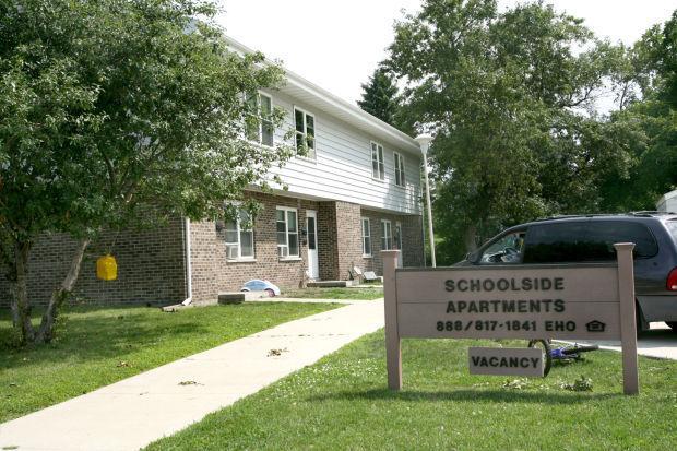Schoolside Apartments