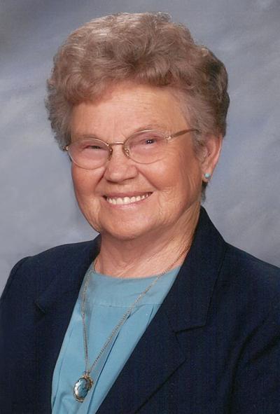 Emma Seckar