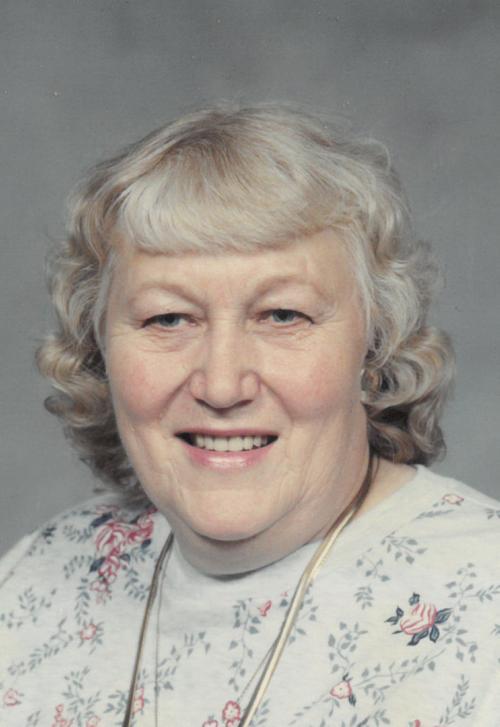 Beverly Hemann