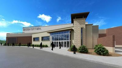 Mason City Council pushes back multipurpose arena bid