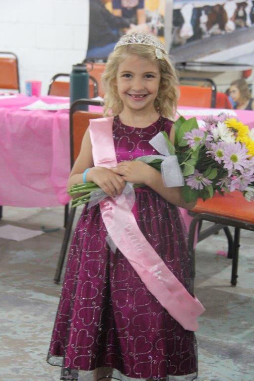 Little Miss Winnebago County